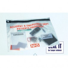 Accident & Emergency Property Pouch