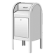 Free Standing Drop Box - R230