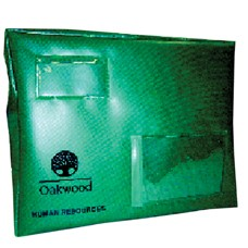 Extended Zip Pouch