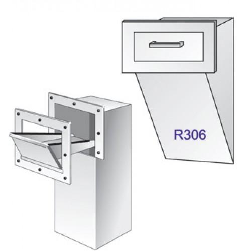 Mail / Box Drop Box