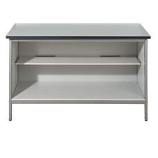 Open Console With Shelf – Silverstream Line