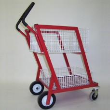 SMS2 Mail Cart