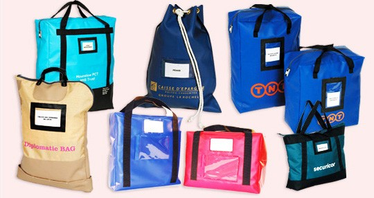 Healthcare Bags