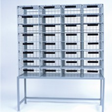 Sort Unit Base Stand - Silverstream Line